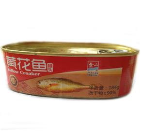 黄花鱼184G