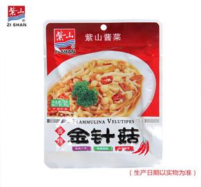 vwin博彩酱菜香辣金针菇