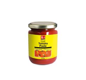 番茄酱罐头