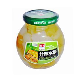 什锦水果485