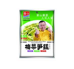 梅菜笋丝80克