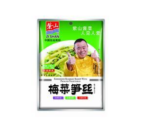 梅菜笋丝140克