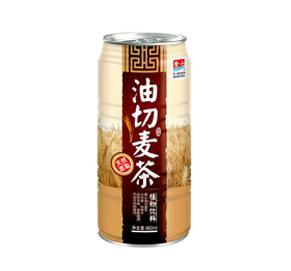 vwin博彩960ml油切麦茶