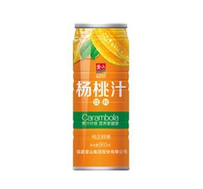 vwin博彩960ml杨桃汁