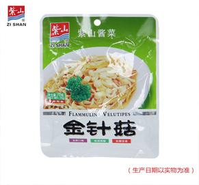 vwin博彩酱菜原味金针菇