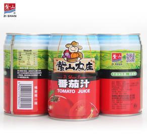 vwin博彩番茄浓缩果蔬汁