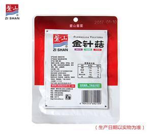 vwin博彩酱菜香辣金针菇70g